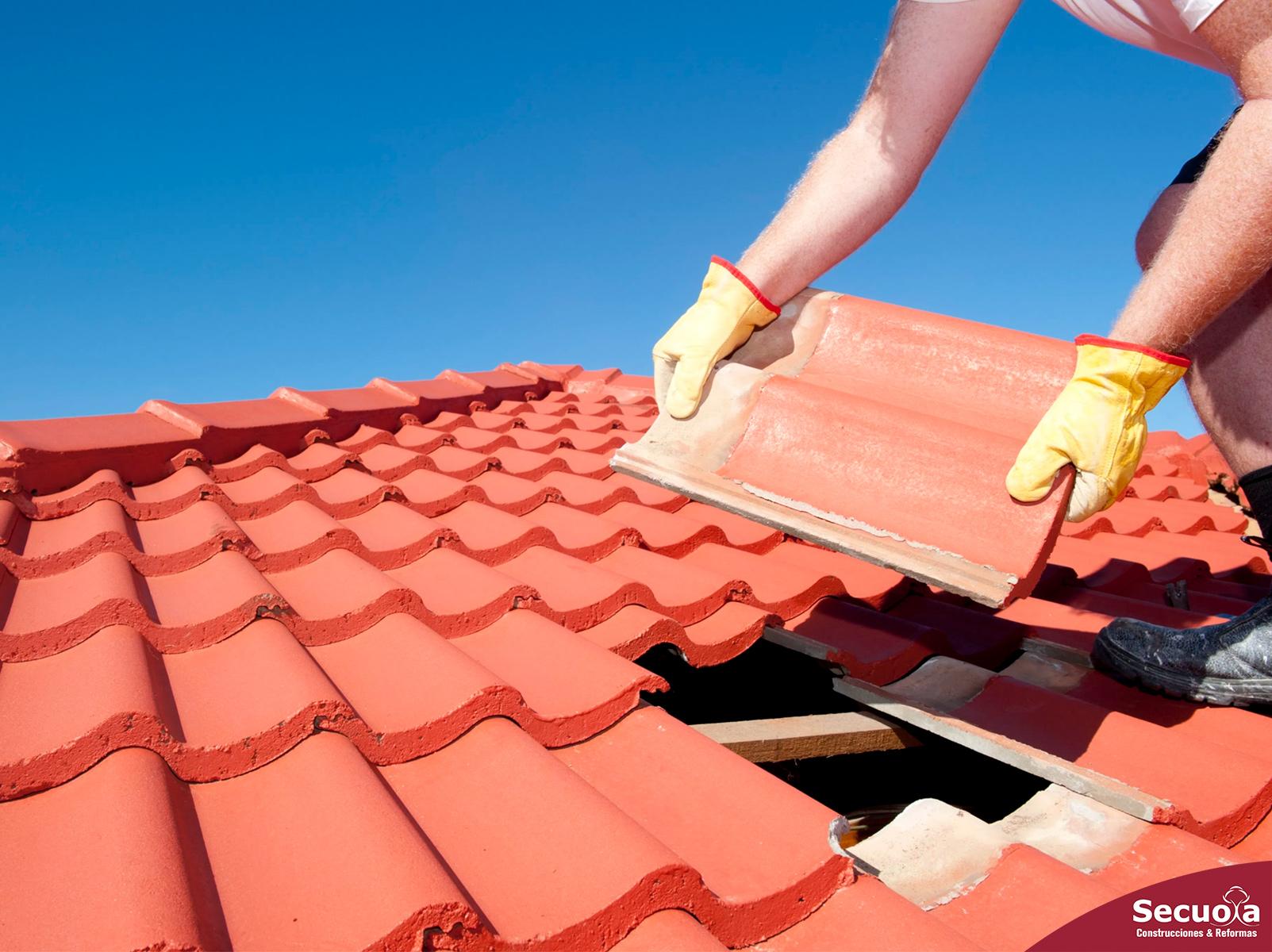 Reparación de tejados en Cantabria
